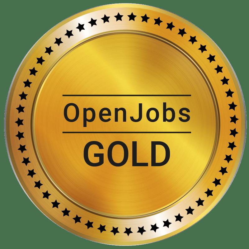 Gold Mitarbeiter