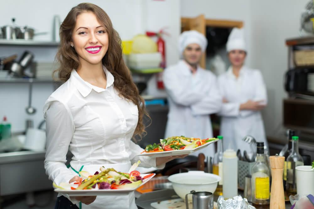 Jobs im Service