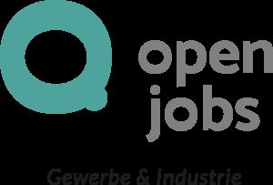 OpenJobs – Gewerbe & Industrie