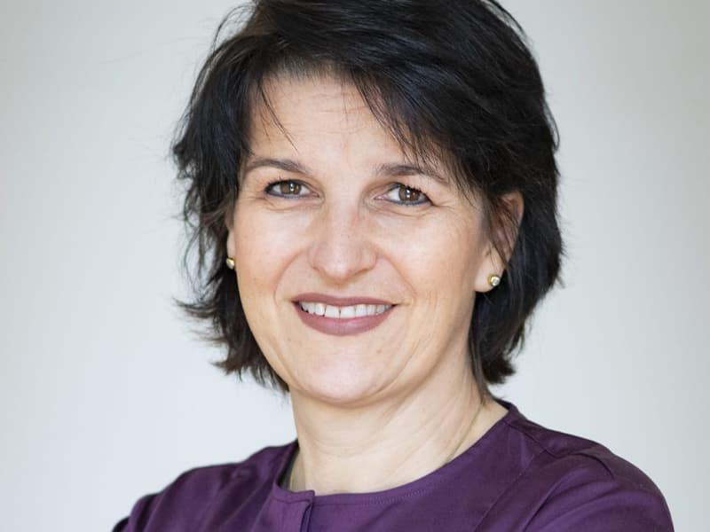 Claudia Peyer