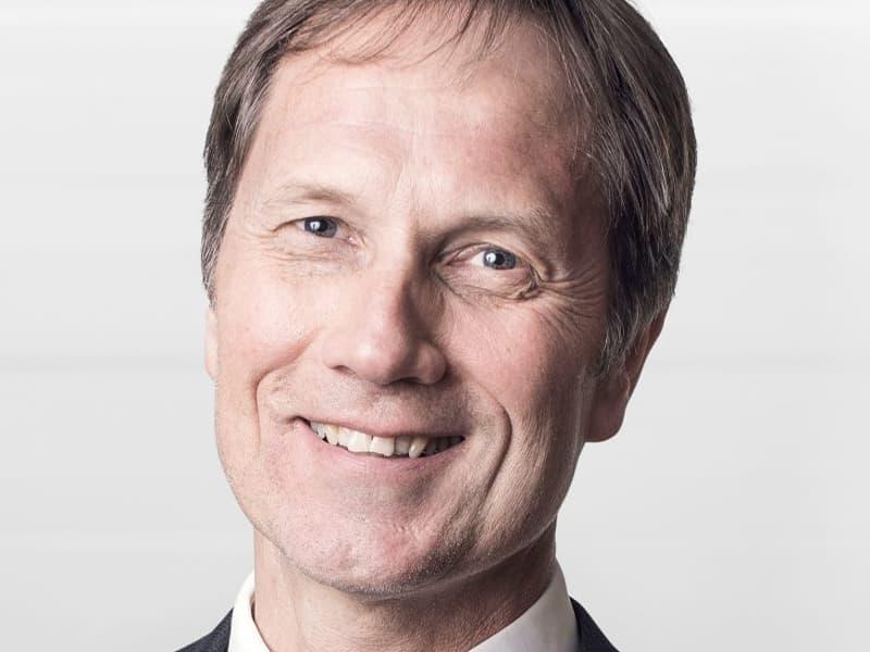 Gebhard Moser